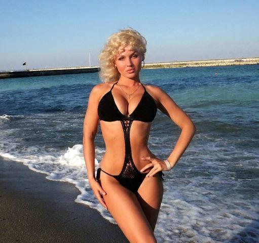Красивые русские девушки из соц.сетей. vol.78